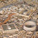 Proleťte se nad nejvěrohodnějším modelem antického Říma - d4771e00499dff59d467b9dec05e6b55