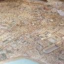 Proleťte se nad nejvěrohodnějším modelem antického Říma - FeliceCalchi_Roma_Antica 1