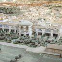 Proleťte se nad nejvěrohodnějším modelem antického Říma - FeliceCalchi_Roma_Antica 10