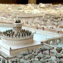 Proleťte se nad nejvěrohodnějším modelem antického Říma - FeliceCalchi_Roma_Antica 4