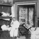 Opium omámilo v 19. století západní svět - opium-den-bunk-beds-chinatown-new-york-1900