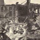 Anglo-zanzibarská válka netrvala ani celou hodinu - palace