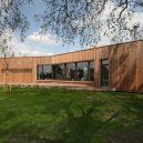 Salon dřevostaveb ukáže trendy a výběr toho nejlepšího - Prodesi Domesi_školka_Všetaty