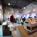 Salon dřevostaveb ukáže trendy a výběr toho nejlepšího - Salon dřevostaveb 2019