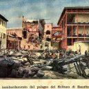 Anglo-zanzibarská válka netrvala ani celou hodinu - zanzibar