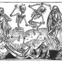 Štrasburský tanec smrti – masová taneční hysterie stála životy - 10356166