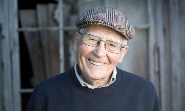 James Lovelock, autor teorie Gaia, oslaví letos v červenci – doufejme že v pevném zdraví – své 101. narozeniny.