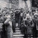 Najdi pár rozdílů – kdo zmizel ze sovětských propagandistických snímků? - Gessen-PB-3