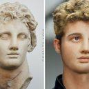 Julius Caesar, Abraham Lincoln, Nefertiti – podívejte se do moderních obličejů osobností, které měnily dějiny - Heres-What-Julius-Caesar-Others-Would-Look-Like-Today-5e2a9c18b44bf__880