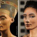 Julius Caesar, Abraham Lincoln, Nefertiti – podívejte se do moderních obličejů osobností, které měnily dějiny - Heres-What-Julius-Caesar-Others-Would-Look-Like-Today-5e2a9c1da3978__880