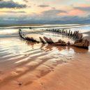 Africké pobřeží s tisíci vraky a nespočtem koster - namibie-hoogtepunt4-skeleton-coast-59d362f930287