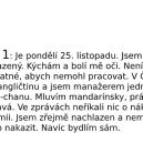 Mladík popsal nakažení koronavirem. - Nový projekt (17)
