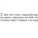 Mladík popsal nakažení koronavirem. - Nový projekt (18)