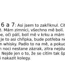 Mladík popsal nakažení koronavirem. - Nový projekt (22)