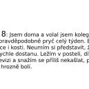 Mladík popsal nakažení koronavirem. - Nový projekt (23)