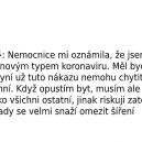 Mladík popsal nakažení koronavirem. - Nový projekt (38)