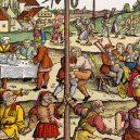 Štrasburský tanec smrti – masová taneční hysterie stála životy - p04dbqtf