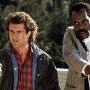 Poznáte tyto legendární policisty? - smrtelnosná zbran