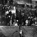 Najdi pár rozdílů – kdo zmizel ze sovětských propagandistických snímků? - stalin_photo_manipulation (6)
