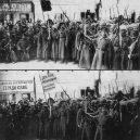 Najdi pár rozdílů – kdo zmizel ze sovětských propagandistických snímků? - stalin_photo_manipulation (9)