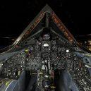 """Lockheed SR-71 """"Blackbird"""" nejrychlejšímu letounu světa je už téměř 60 let! - 177-1771093_photo-wallpaper-lockheed-inside-buttons-joystick-sr-71"""