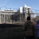 Opuštěná nemocnice se stala hrobem desítek lidí, na jejím místě má nyní vyrůst nové sídliště - 5be34c66fc7e9348328b4618