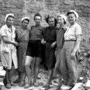 Hrdinné ženy, nebo nástroj propagandy? Podívejte se, kdo to byly německé Trümmerfrauen - 76460