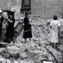 Hrdinné ženy, nebo nástroj propagandy? Podívejte se, kdo to byly německé Trümmerfrauen - 76462