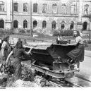 Hrdinné ženy, nebo nástroj propagandy? Podívejte se, kdo to byly německé Trümmerfrauen - 76464
