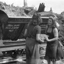 Hrdinné ženy, nebo nástroj propagandy? Podívejte se, kdo to byly německé Trümmerfrauen - 76465