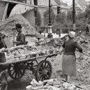 Hrdinné ženy, nebo nástroj propagandy? Podívejte se, kdo to byly německé Trümmerfrauen - 76466