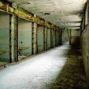 Procházka opuštěnou věznicí – Eastern State Penitentiary - abandoned-death-row