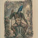 Krakonoš má mnoho různých podob a tváří - Alfred Kubin