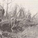 Vojenská základna Khe Sahn byla strategickým místem války ve Vietnamu. Američané jí však zničehonic opustili - Americká-námořní-pěchota-během-bitvy-o-Khe-Sanh-wikipedie