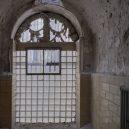 Procházka opuštěnou věznicí – Eastern State Penitentiary - converted-cell-hospital