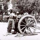 Poprava kanónem – krutou smrtí se popravovalo až do 20. století - execution-by-cannon-in-shiraz-iran