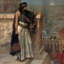 Kleopatra z Palmýry, Zenobie, dobyla obrovskou říši - Herbert_Schmalz-Zenobia