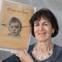 Židovka Hessy Levinsons Taft vyhrála nacistickou soutěž o nejkrásnější árijské dítě - hessy-levinsons-taft-3