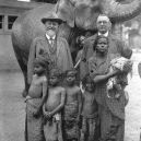 """Ponižující zábava """"civilizovaného"""" světa – lidské zoo - human_zoo_pictures (3)"""