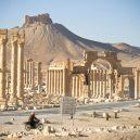 Kleopatra z Palmýry, Zenobie, dobyla obrovskou říši - pa08a