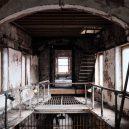 Procházka opuštěnou věznicí – Eastern State Penitentiary - philadelphia-penitentiary-levels