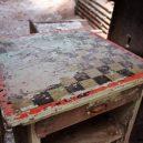 Procházka opuštěnou věznicí – Eastern State Penitentiary - philadelphia-prison-chess-board