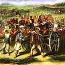 Poprava kanónem – krutou smrtí se popravovalo až do 20. století - Sepoys Cannon Mouth