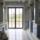 Římské lázně, sportovní hala i socha sv. Jiřího. Prohlédněte si honosnou vilu u Brna, kterou experti označují za neprodejnou - Snímek obrazovky 2020-04-25 v14.00.27