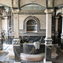 Římské lázně, sportovní hala i socha sv. Jiřího. Prohlédněte si honosnou vilu u Brna, kterou experti označují za neprodejnou - Snímek obrazovky 2020-04-25 v14.01.20
