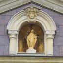 Římské lázně, sportovní hala i socha sv. Jiřího. Prohlédněte si honosnou vilu u Brna, kterou experti označují za neprodejnou - Snímek obrazovky 2020-04-25 v14.02.19