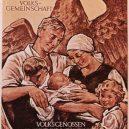 Židovka Hessy Levinsons Taft vyhrála nacistickou soutěž o nejkrásnější árijské dítě - WL1150_1.jpg450x634.5
