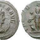 Kleopatra z Palmýry, Zenobie, dobyla obrovskou říši - zenobia-coins
