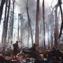 Vojenská základna Khe Sahn byla strategickým místem války ve Vietnamu. Američané jí však zničehonic opustili - Zničení-nepřátelského-bunkru-na-kótě-875-1967-