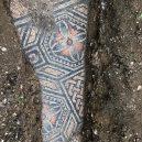 Překrásná antická podlahová mozaika se vyklubala z útrob italské vinice - 200527163201-04-negrar-italy-mosaic-floor